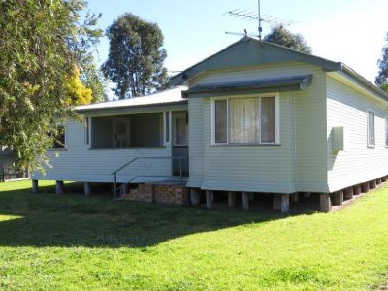 28 Gragin Road, Warialda, NSW 2402