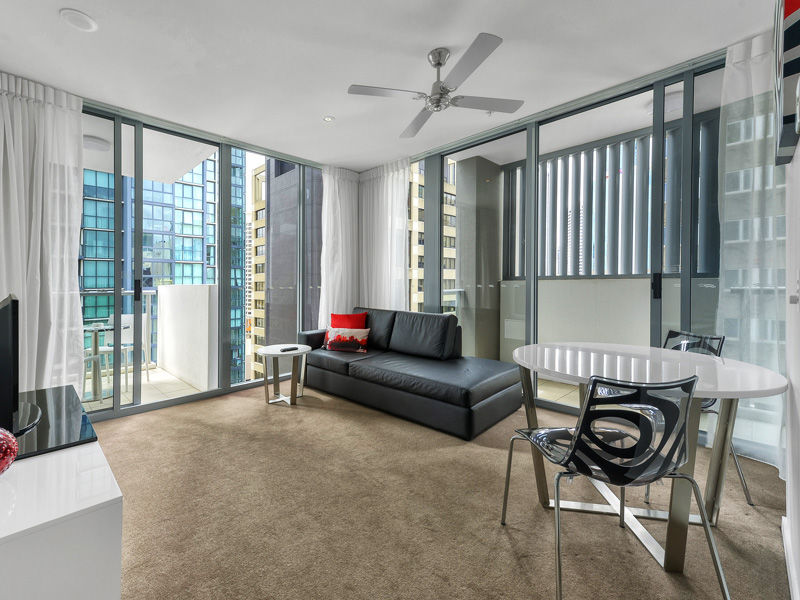 127 Charlotte Street, Brisbane City