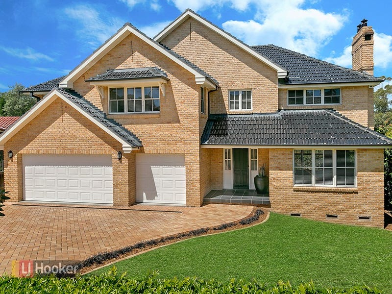 6 Finchley Place, Glenhaven, NSW 2156