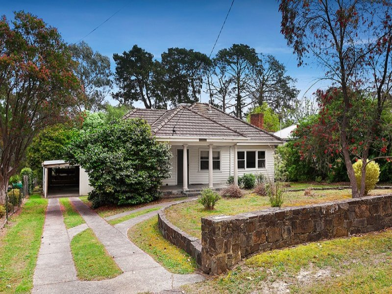 10 Hall Road, Warrandyte South, Vic 3134