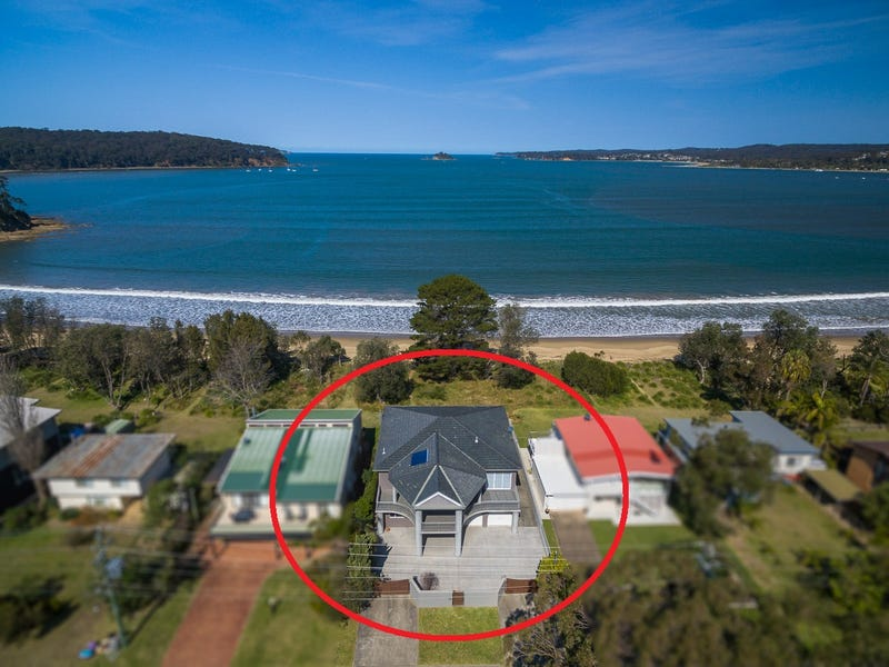 18 Myamba Parade, Surfside, NSW 2536