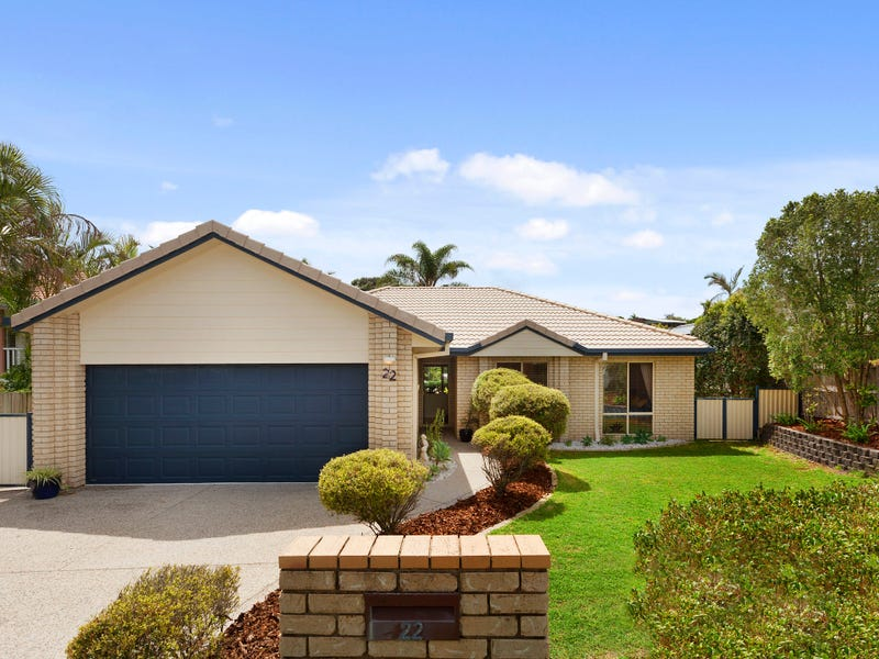 22 Dayspring Street, Sunrise Beach, Qld 4567