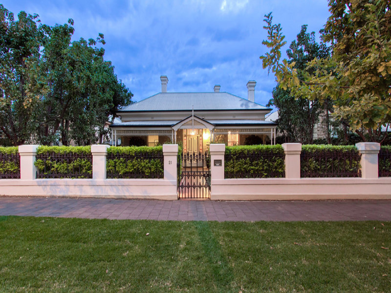 21 Prescott Terrace, Rose Park, SA 5067