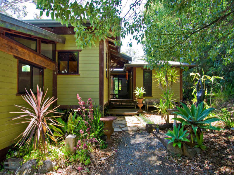 599 Friday Hut Road, Possum Creek, NSW 2479