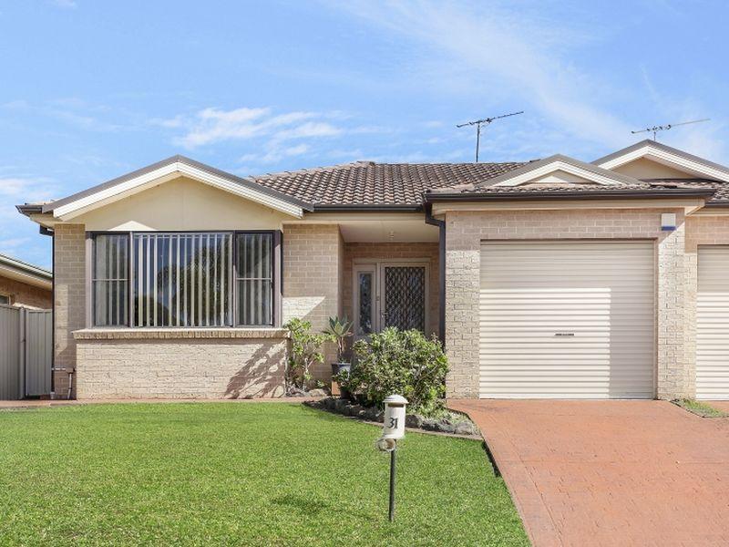 31B Walgett Close, Hinchinbrook, NSW 2168