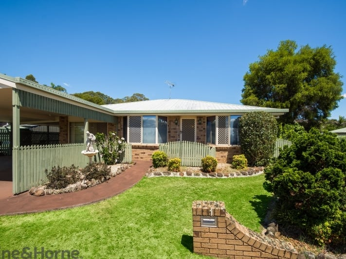 1 Bowden Court, Darling Heights, Qld 4350