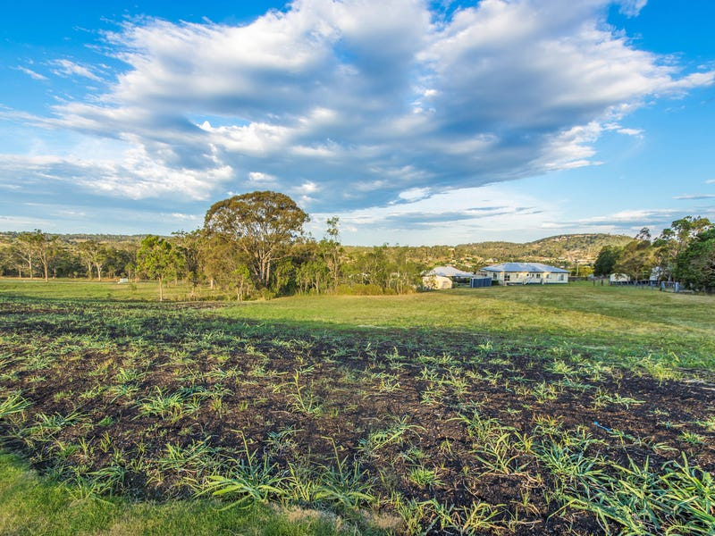 Lot 20 Fitton Road off Freyling Road, Hodgson Vale, Qld 4352