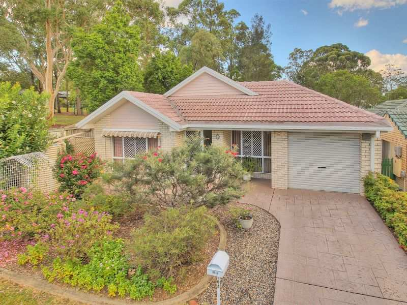 102 Flinders Crescent, Forest Lake, Qld 4078