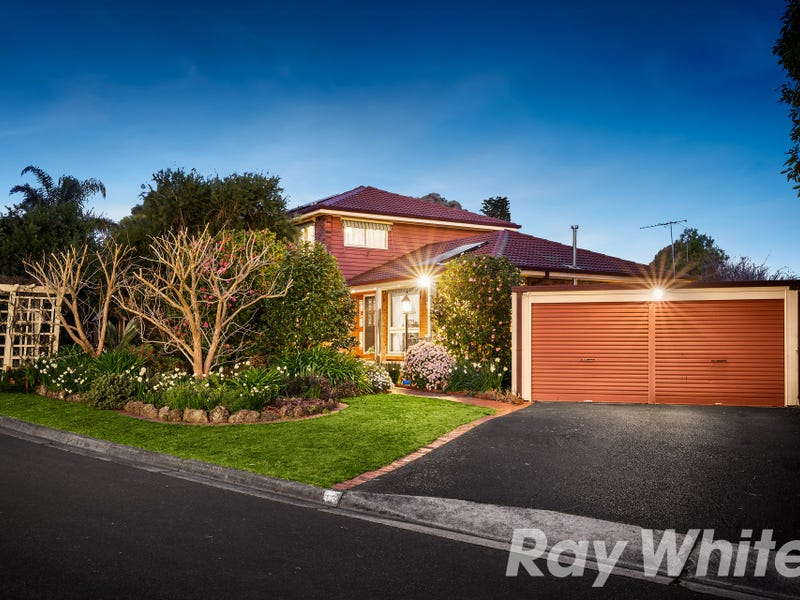 16 Chesterfield Court, Wantirna, Vic 3152