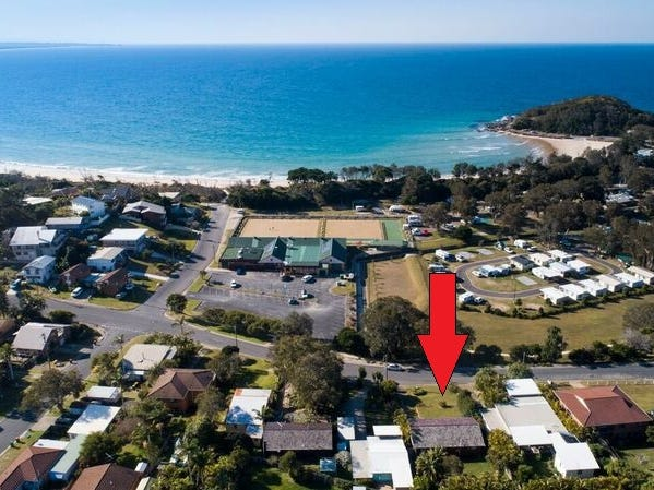 39 Adin Street, Scotts Head, NSW 2447