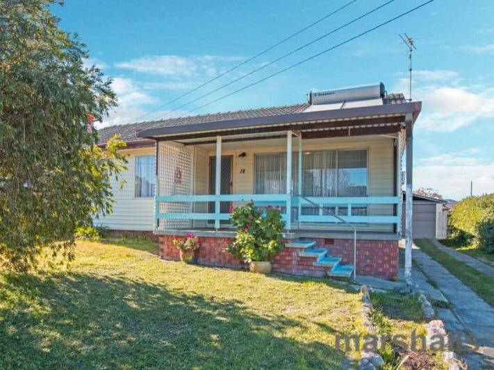 78 Old Belmont Rd, Belmont North, NSW 2280