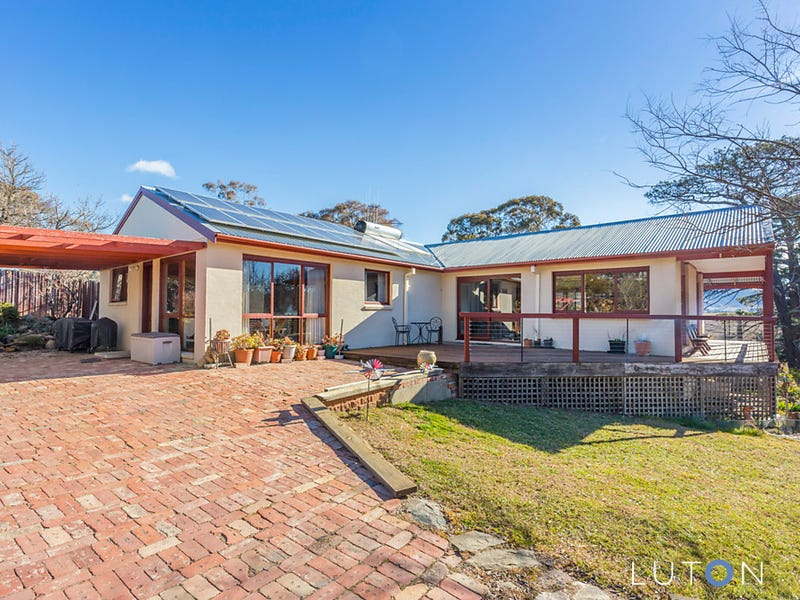 1527 Burra Road, Burra, NSW 2620