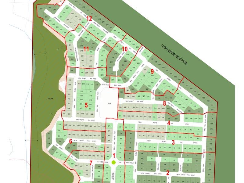 Balance Land Maranda Heights Estate, Emerald, Qld 4720