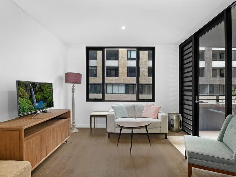 1 Stirling Street, Glebe, NSW 2037