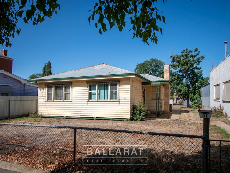 91 Broadway, Dunolly, Vic 3472