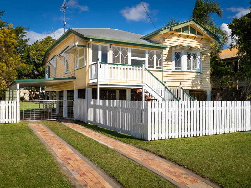 42 Gavegan St Bundaberg North Qld 4670 House For Sale