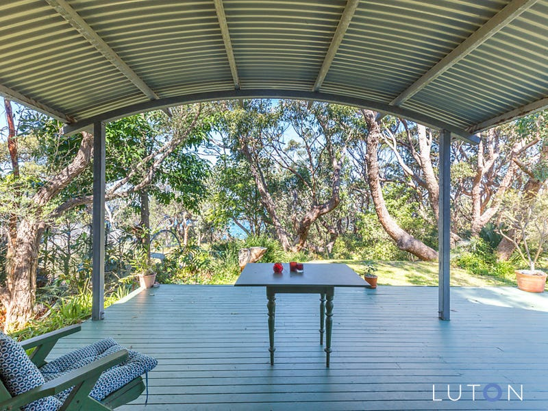 23 Burri Point Road, Guerilla Bay, NSW 2536