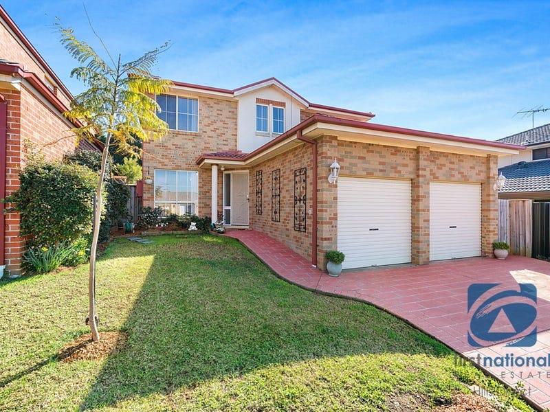 4 Maple Grove, Kellyville Ridge, NSW 2155
