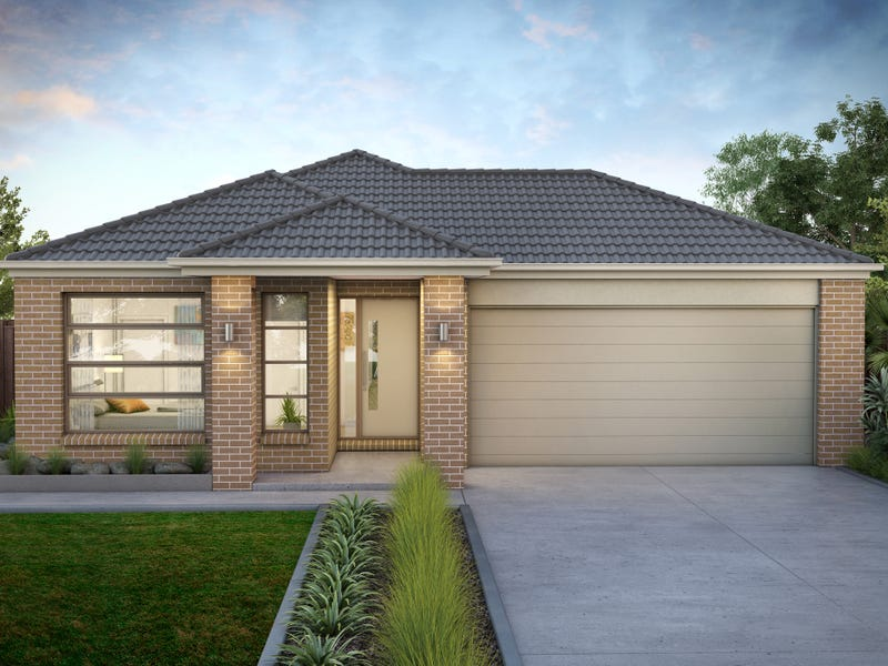 Lot 820 No. 39 Meadowlea Crescent, Pakenham