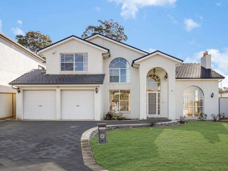 36 Richard Crescent, Cecil Hills, NSW 2171