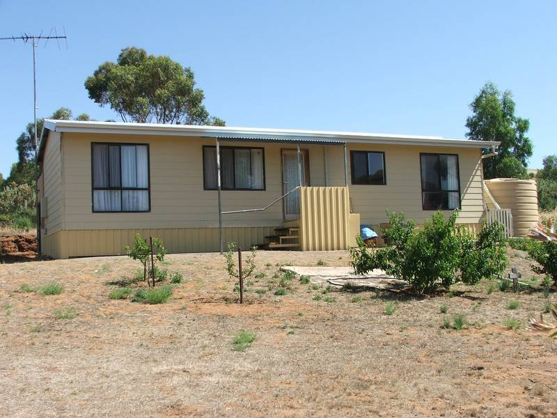 Sect 627 Dabinett Road, Ponde, SA 5238