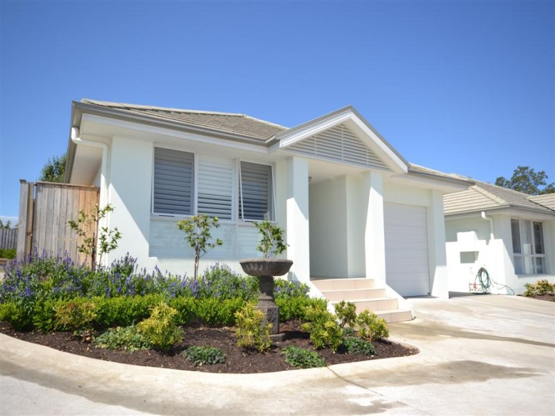 4/25 The Gables, Berry, NSW 2535