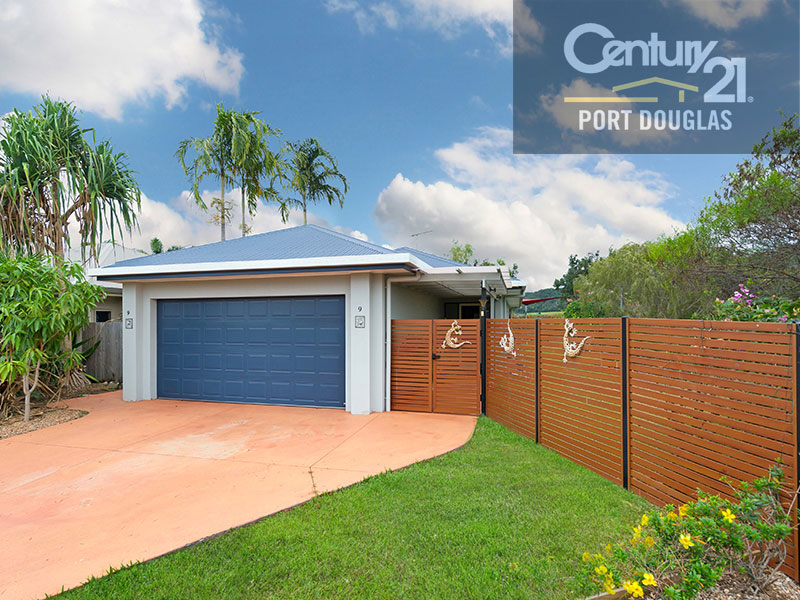9 Kalu Close, Cooya Beach, Qld 4873