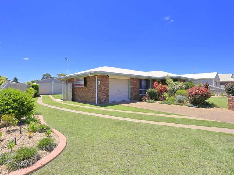 3 Hooper Court, Kepnock, Qld 4670