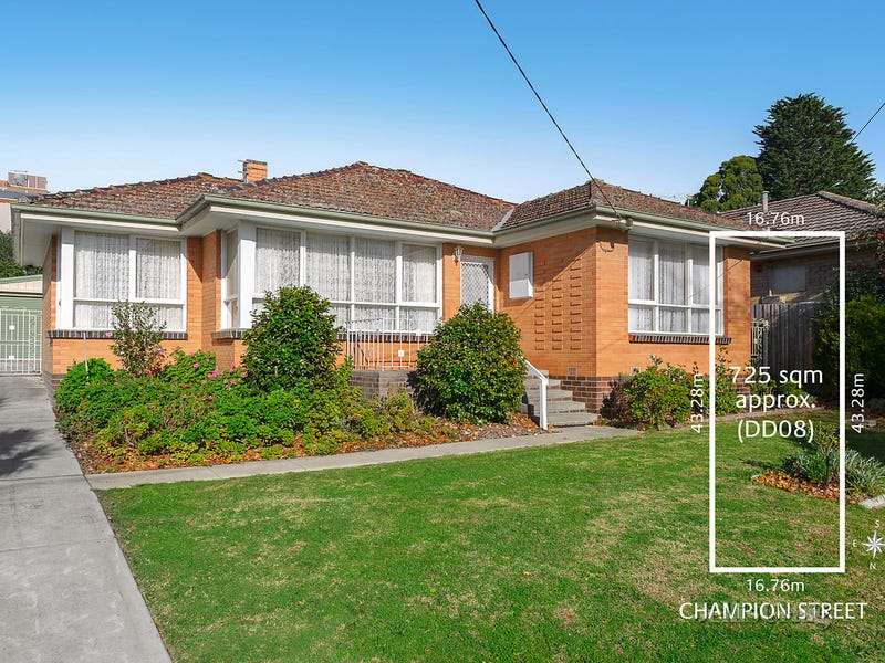 26 Champion Street, Doncaster East, Vic 3109