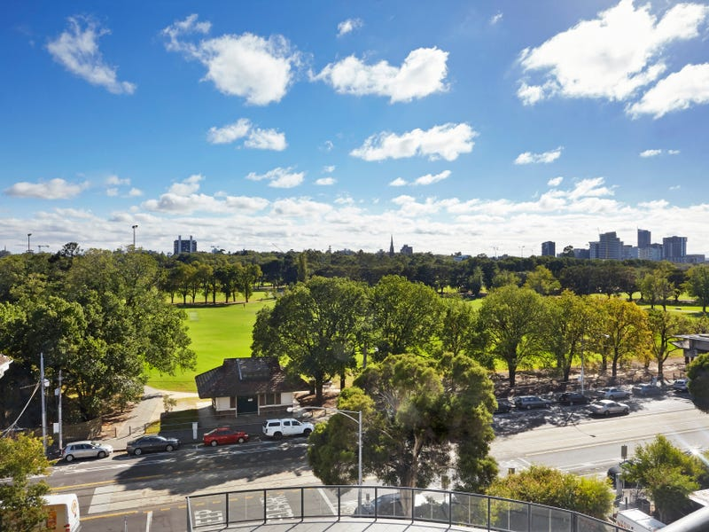 527/539 St Kilda Road, Melbourne, Vic 3004