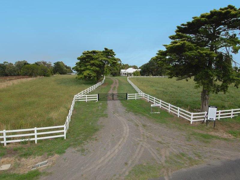 745 Warrowie Road, Irrewarra, Vic 3249