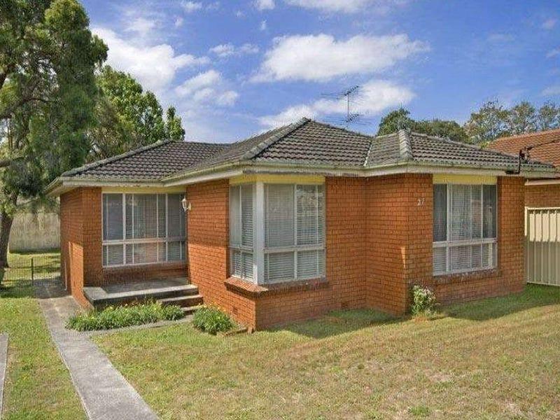 27 Bangalow Street, Ettalong Beach, NSW 2257