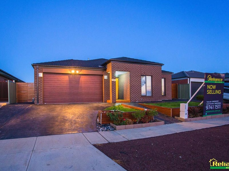 650 Armstrong Road, Wyndham Vale, Vic 3024
