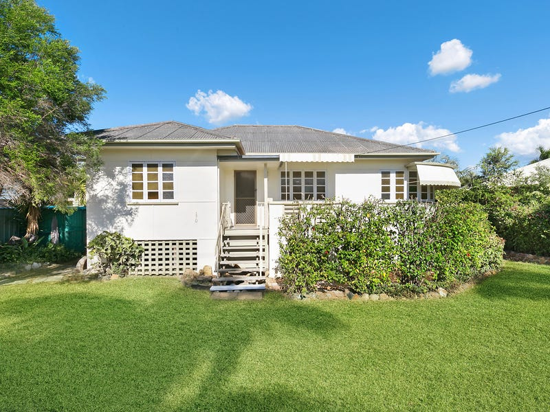 170 Glenmore Road, Park Avenue, Qld 4701