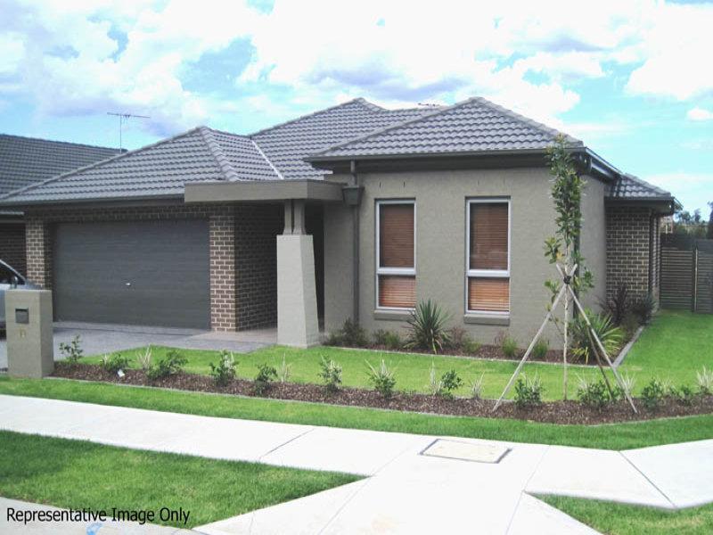 Lot 515 Paringa Drive, The Ponds, NSW 2769