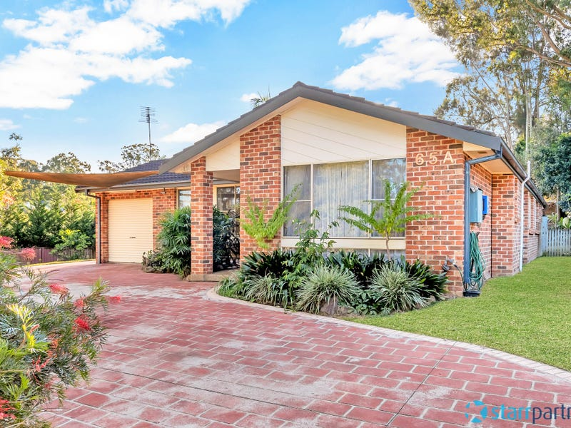 65a Macquarie Road, Wilberforce, NSW 2756