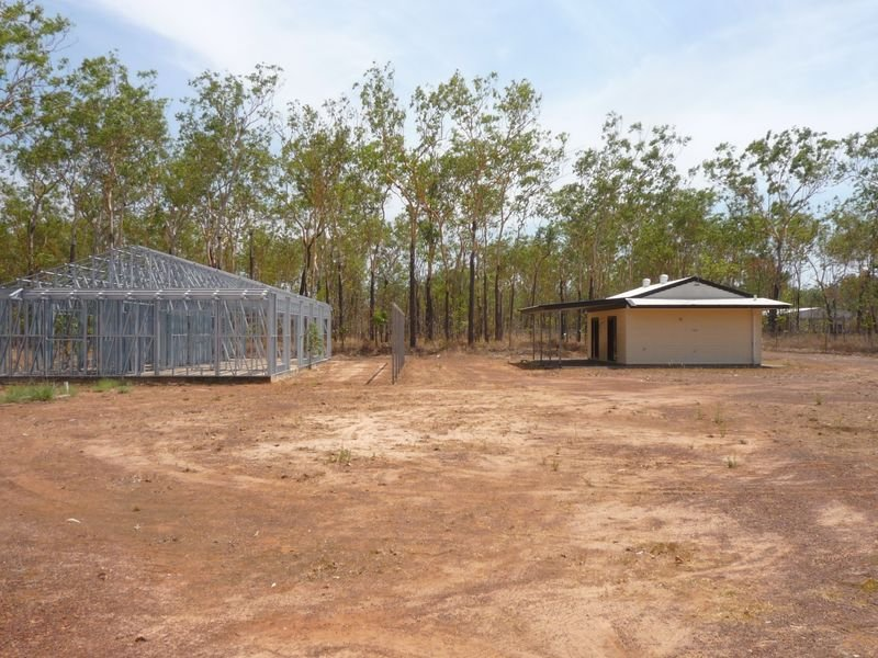 Proposed Section 5844 McKinlay Road, Herbert, NT 0836