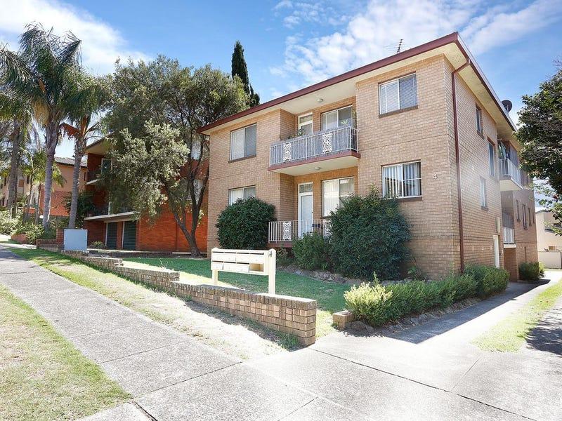 2/4 Rossi Street, South Hurstville, NSW 2221
