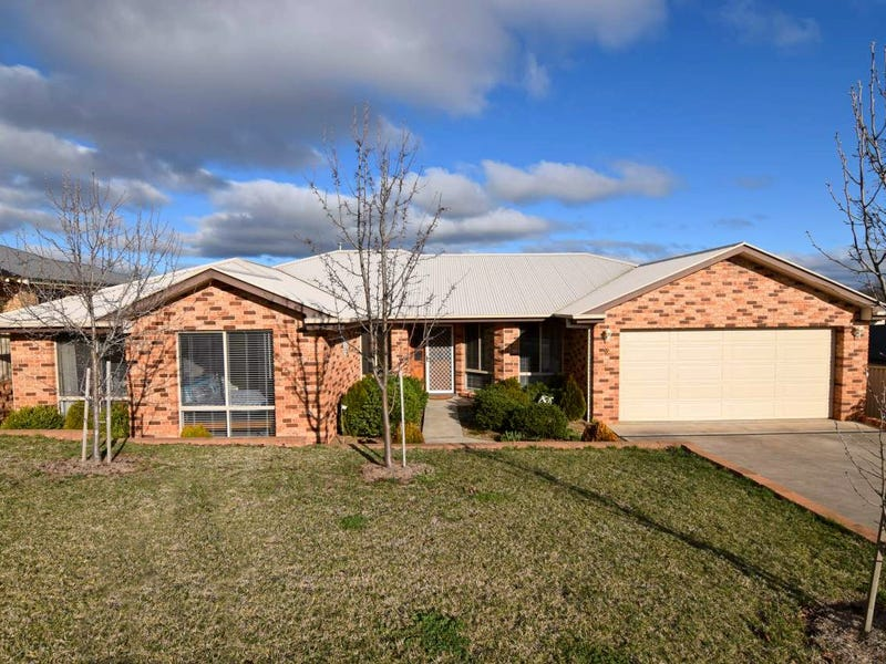 16 Arnold Court, Kelso, NSW 2795