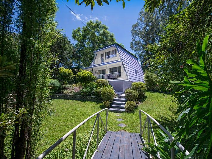16 WOLLUMBIN STREET, Tyalgum, NSW 2484