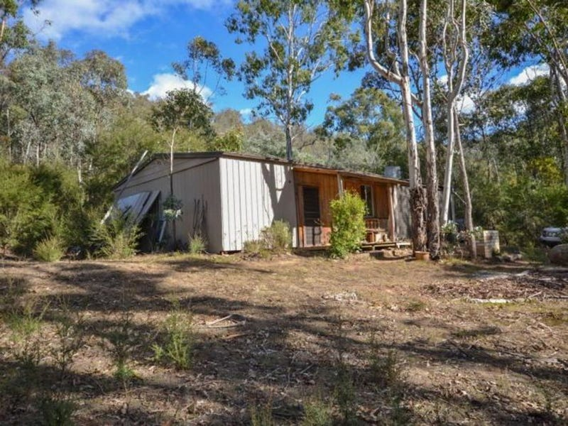 210 Howqua River Road, Howqua, Vic 3723