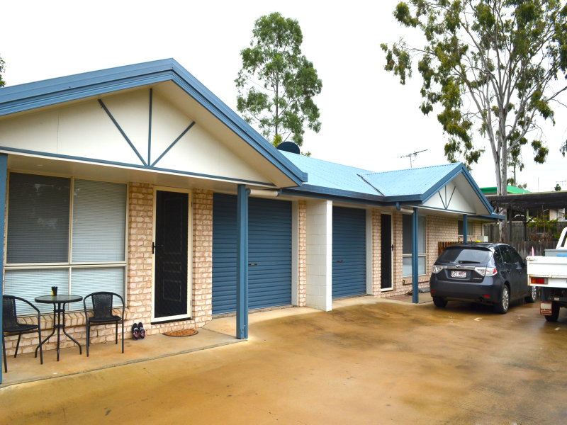 2/14 Sydney King Close, Gracemere, Qld 4702