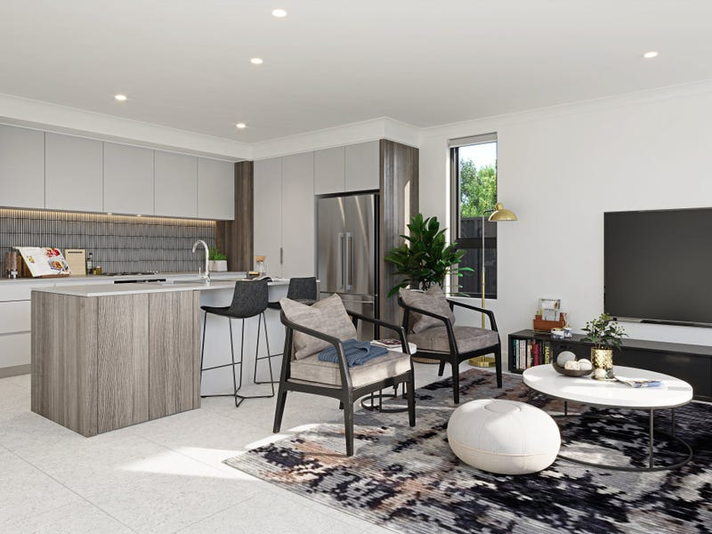 Lot 23 Proposed Road, Marsden Park, NSW 2765