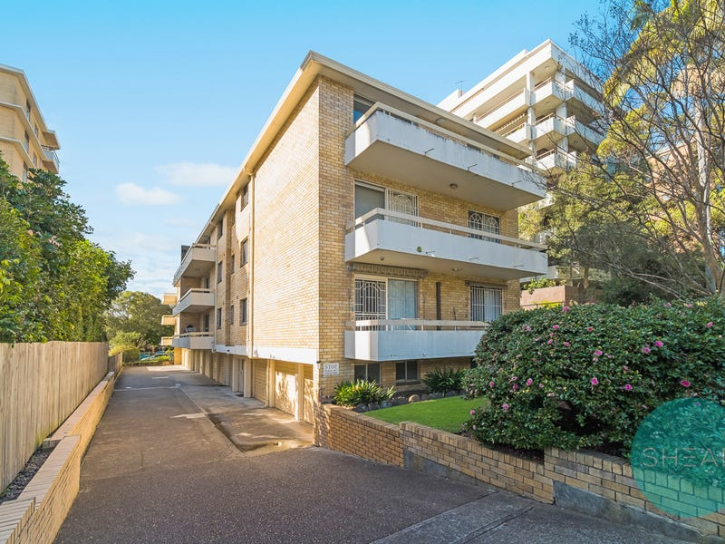 10/42 Archer Street, Chatswood, NSW 2067
