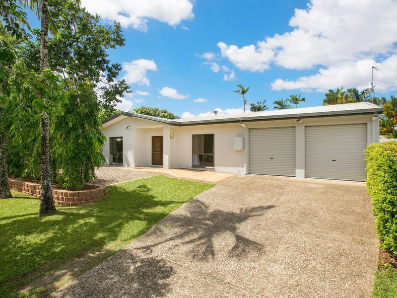 6 Meston Crescent, Brinsmead, Qld 4870