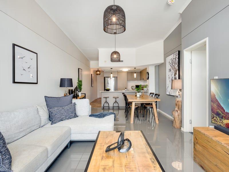 56/78 Brookes Street, Bowen Hills, Qld 4006