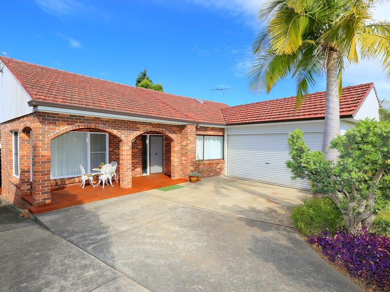 6 Usher Crescent, Sefton, NSW 2162