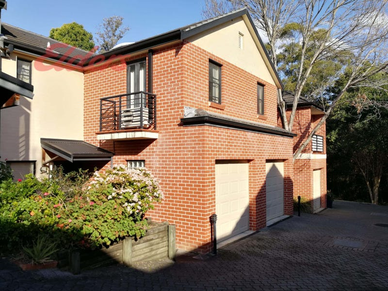 21/15-21 Webb Ave, Hornsby, NSW 2077