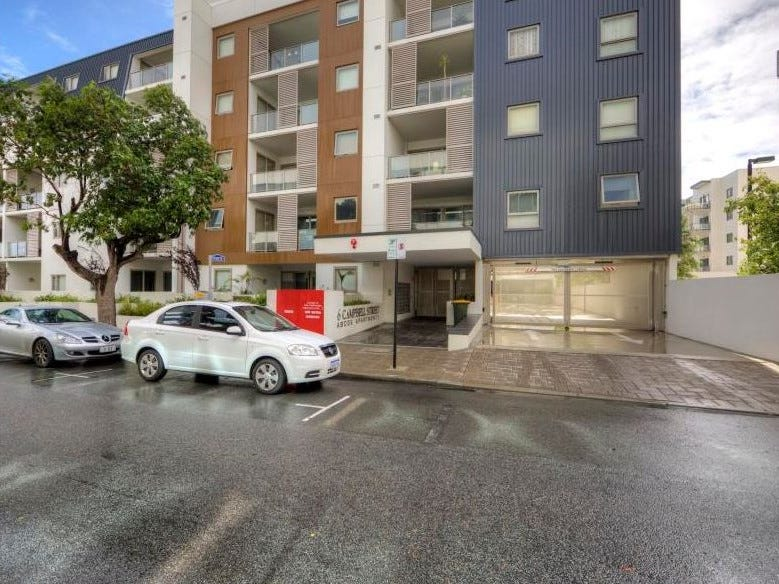 32/6 Campbell Street, West Perth, WA 6005