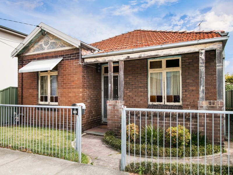 22 Wentworth Street, Tempe, NSW 2044